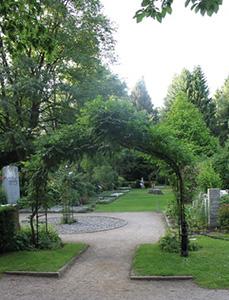 Hauptseite Garten Der Frauen